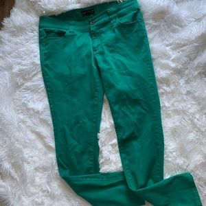 Forever 21 stretch jeans size 12